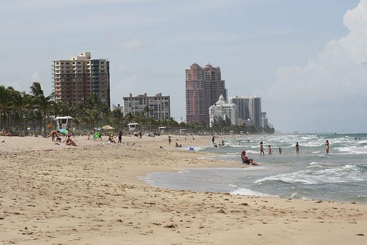 Ft Lauderdale Beach North
