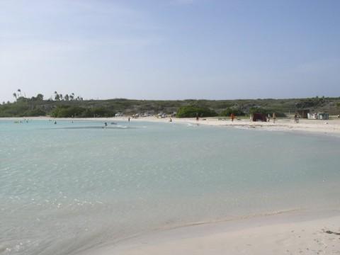 Baby Beach Aruba 2