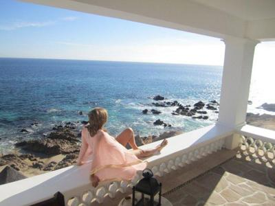 Paradise in Cabo
