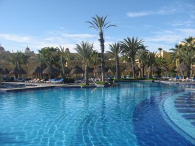 Riu Santa Fe Pool