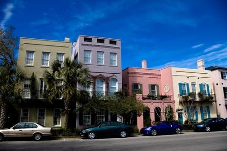 Charleston Vacation Planning Guide For Beach