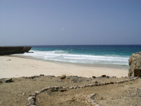 Dos Playa Beach Aruba