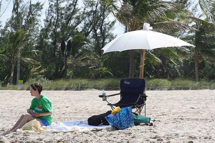 Ft Lauderdale Beach Bonnet House Area