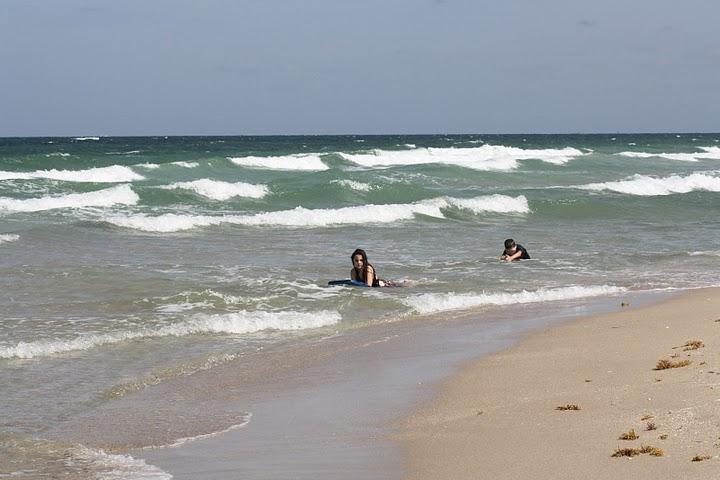 Ft Lauderdale Beach View