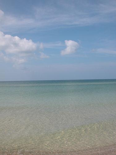 Gulf of Mexico Beach