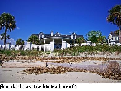 Sullivan's Island Beachhouse