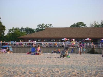 Sunken Meadow Beach Long Island