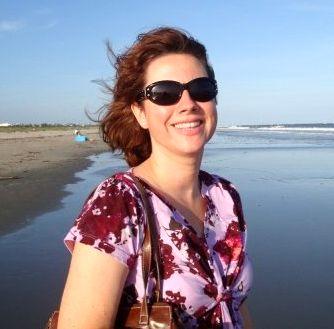 Amy Dykens - Beach-Theapy.com